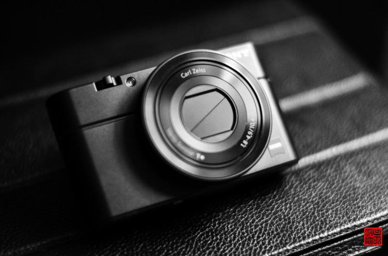 Sony RX100 / fot. Daniel Y. Go, CC