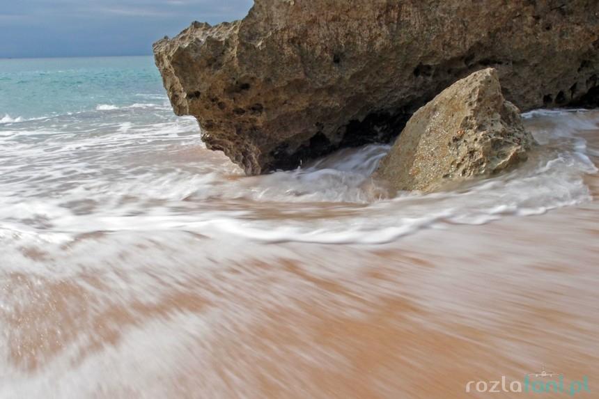 Tegal Wangi beach - Bali / fot. rozlatani.pl