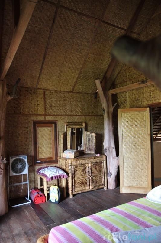 Nasz bungalow